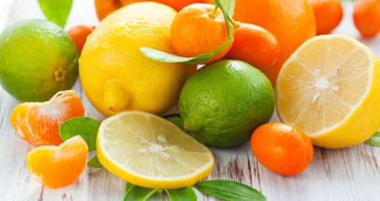 citrusno voće za skidanje kilograma