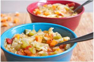 kupus dijeta recept za supu