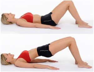 jačanje i istezanje leđa