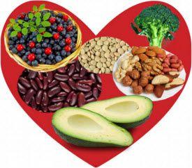 najbolja hrana za zdravo srce