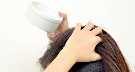 kako protiv masne kose delovati