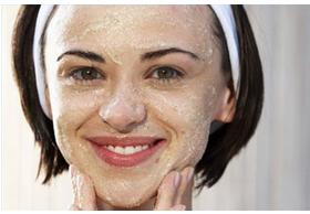 maska za lice od krompira