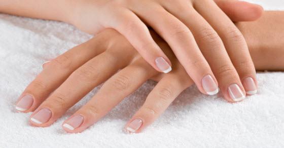 za brži rast noktiju
