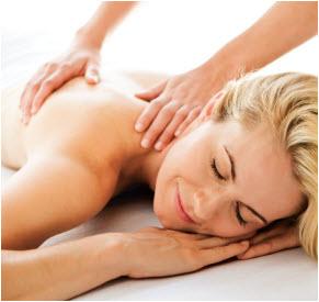 masaža tela slike