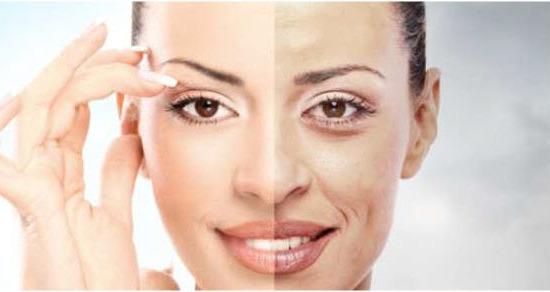 kako ukloniti bore sa lica