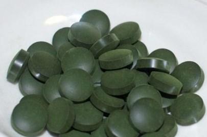 spirulina tablete iskustva