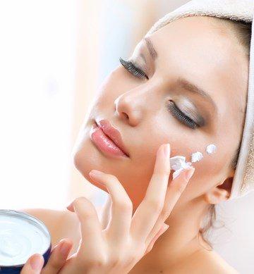 alergija na kremu za lice