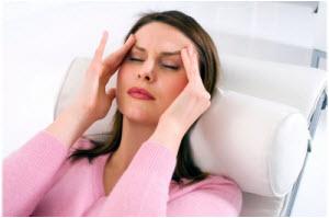 simptomi migrene kod zena