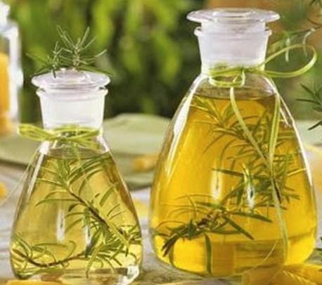 kako koristiti ulje od ruzmarina