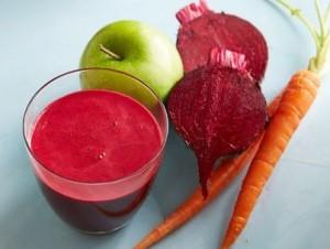 kako se pravi sok od cvekle