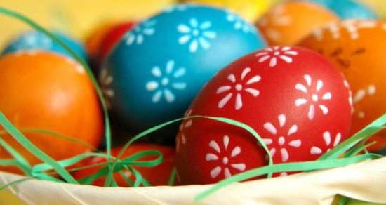 ukrašavanje jaja
