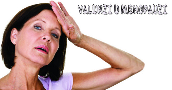 valunzi u menopauzi