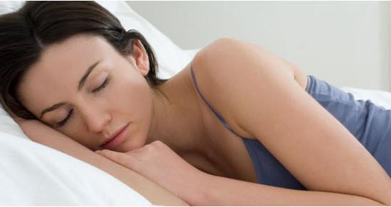 kako zaspati bez tableta