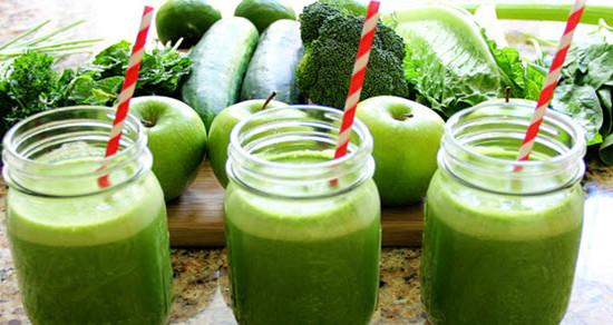 kako napraviti celerov sok