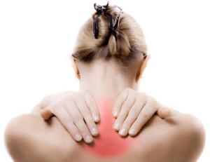 bol u vratu i ramenima lečenje