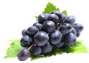 crno grožđe kalorija koliko ima