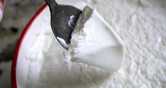 dijeta sa kiselim mlekom domaćim