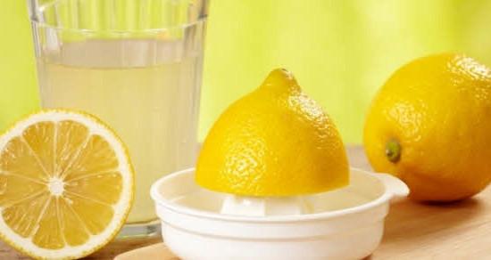 detoksikacija organizma limunom