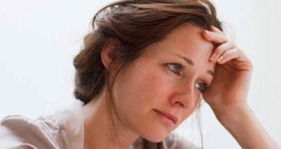 kako pomoći depresivnoj osobi koja je tužna