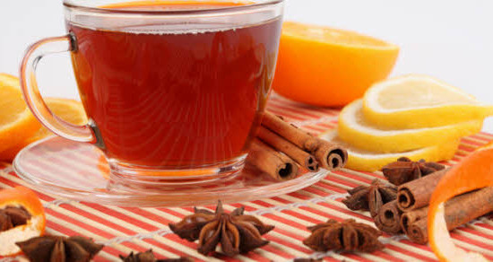 čaj od anisa priprema recepta