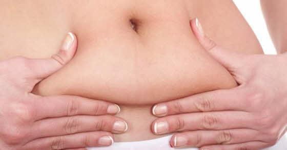 kako smanjiti stomak vežbanjem