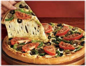 zdrava pizza recept koji ne goji