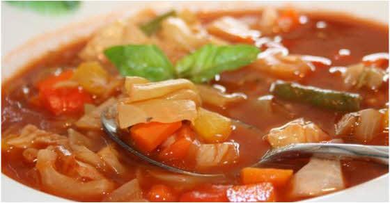 kako se pravi supa od kupusa