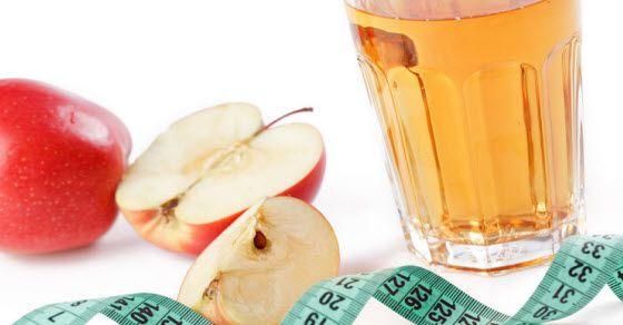 dijeta sa jabukovim sirćetom