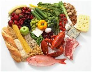 jod u hrani prirodni izvori