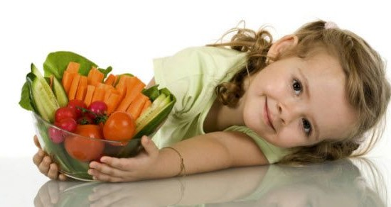 kako ojačati dečji imunitet