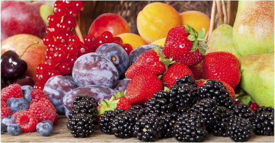 prirodni antioksidansi u hrani