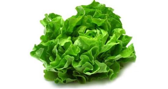 kako napraviti zelenu salatu kod kuće