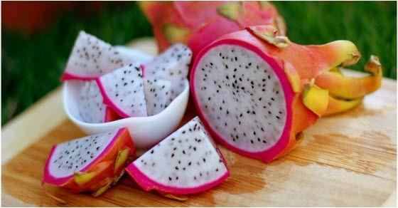 zmajevo voće cena