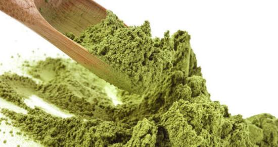 gde kupiti zeleno zlato u prahu