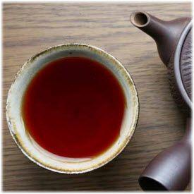 crni čaj kako se pije za mršavljenje