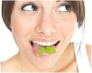 kako sprečiti loš zadah iz usta