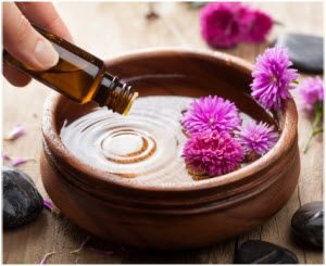 aromaterapija i eterična ulja
