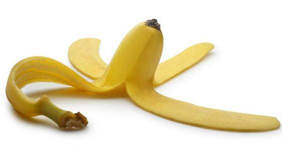 maska za kosu od bananine kore