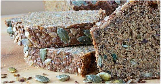 najzdraviji hleb za hrono ishranu