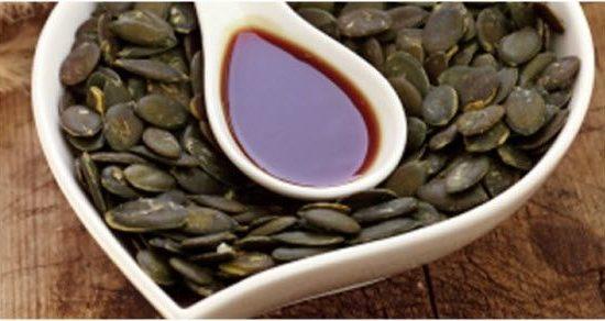 ulje od semena bundeve za kosu