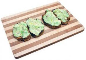 avokado namaz recept za hrono doručak