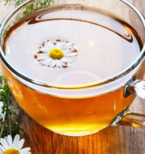 čaj od kamilice
