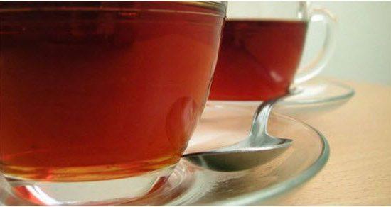 recept za čaj od šipurka