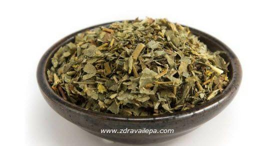 vrkuta čaj kako se koristi