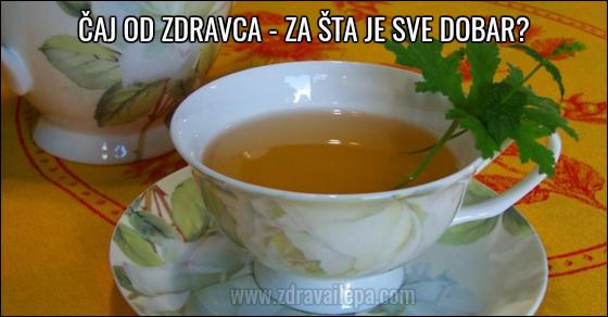 čaj-od-zdravca-recepti