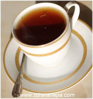 zdravac čaj leči neplodnost