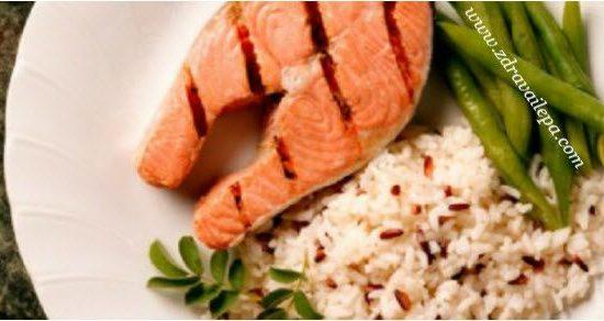 jelovnik za liposukcijsku ishranu