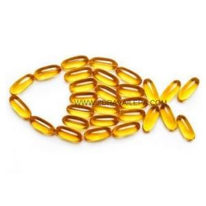 riblje ulje za decu u perlicama je savršeno sredstvo za dečiji imunitet