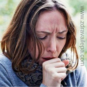 grebanje u grlu i suvi kašalj su izuzetno neprijatna pojava