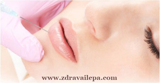 tretman lica hijaluronom